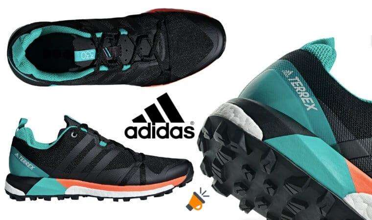 El descuento Otro Zapatillas Trail Running Zapatillas adidas