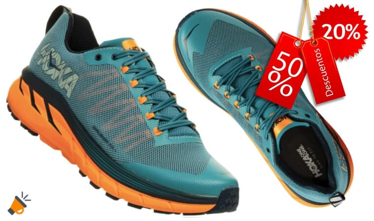 ofertas de zapatillas running