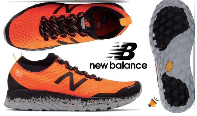 trail zapatillas hombre new balance