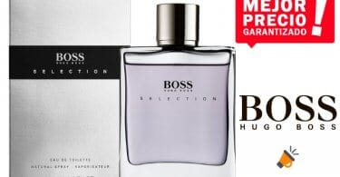 470373ddffb3e Eau de toilette Hugo Boss Selection 90ml por 30€