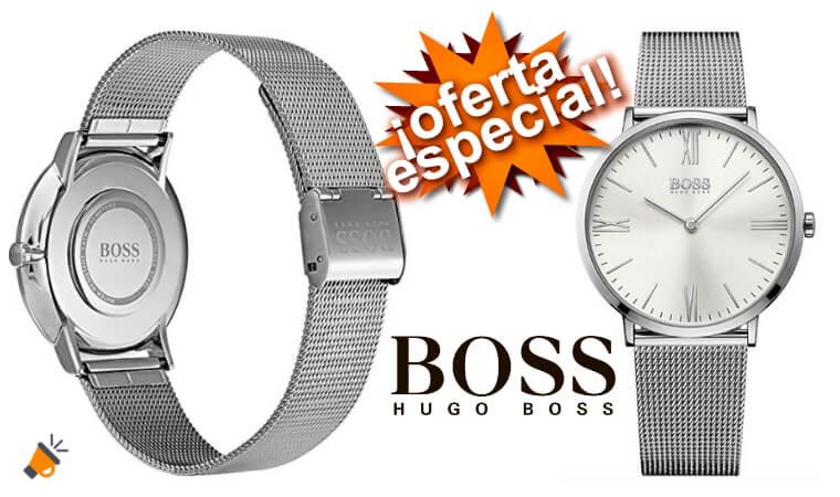 6b1842bb2b32 ¿Buscas un reloj de hombre barato  Consigue aquí el Hugo Boss Slim Ultra  Jackson ...