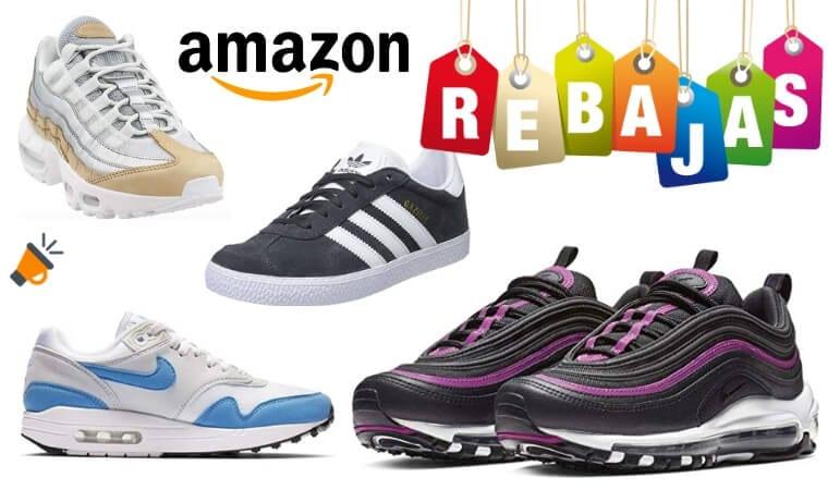 dee71e47921 SOLO HOY! Hasta 47% DTO en calzado Sneakers