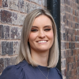 Michaela Davies (Corporate Development Director)