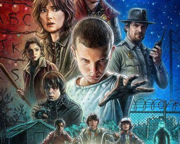 test-stranger-things