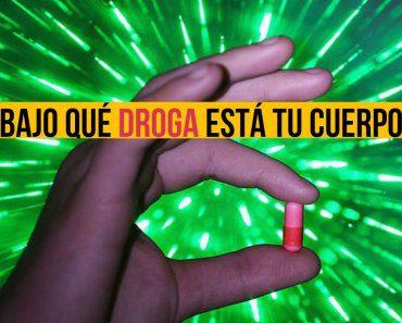 test-droga