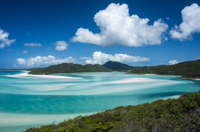 Whitsundays, Queensland