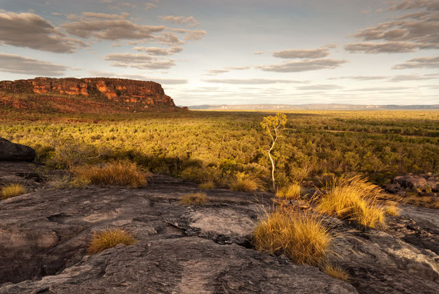 Nourlangie Rock, Kakadu National Park