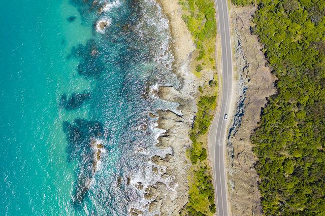 Great Ocean Road, Zuid-Australië