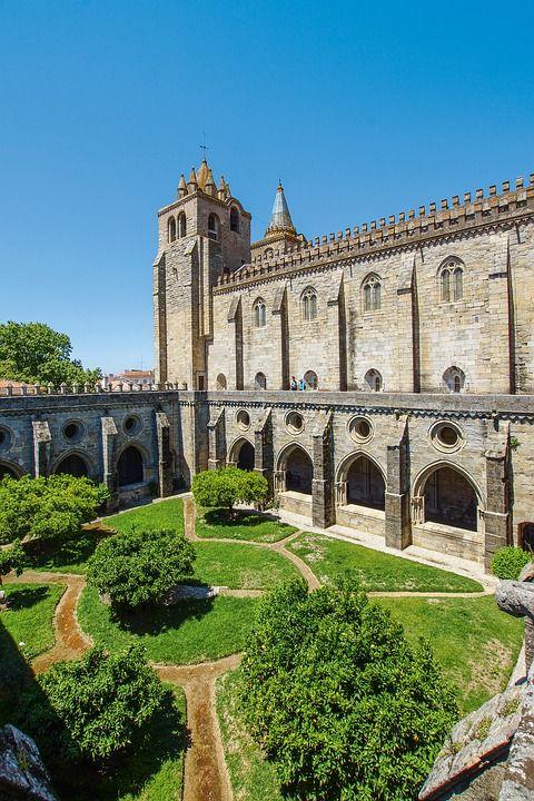 Kathedraal van Evora