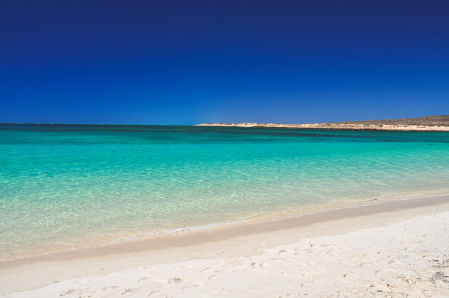 Turquoise Bay, Exmouth