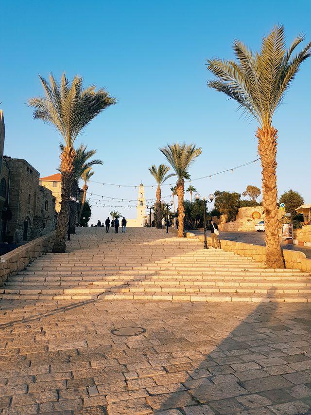 Jaffa, Tel Aviv