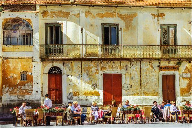 Sorrento, Italië