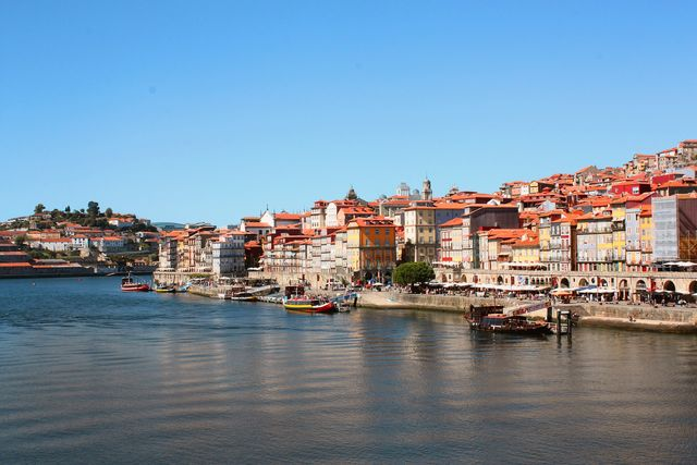 Porto rivier
