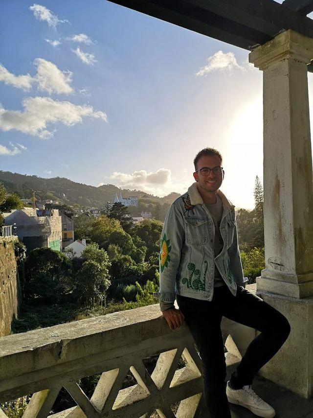 Reisspecialist Sander in Sintra