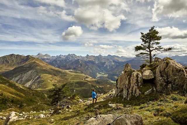 Aragon Pyreneeën