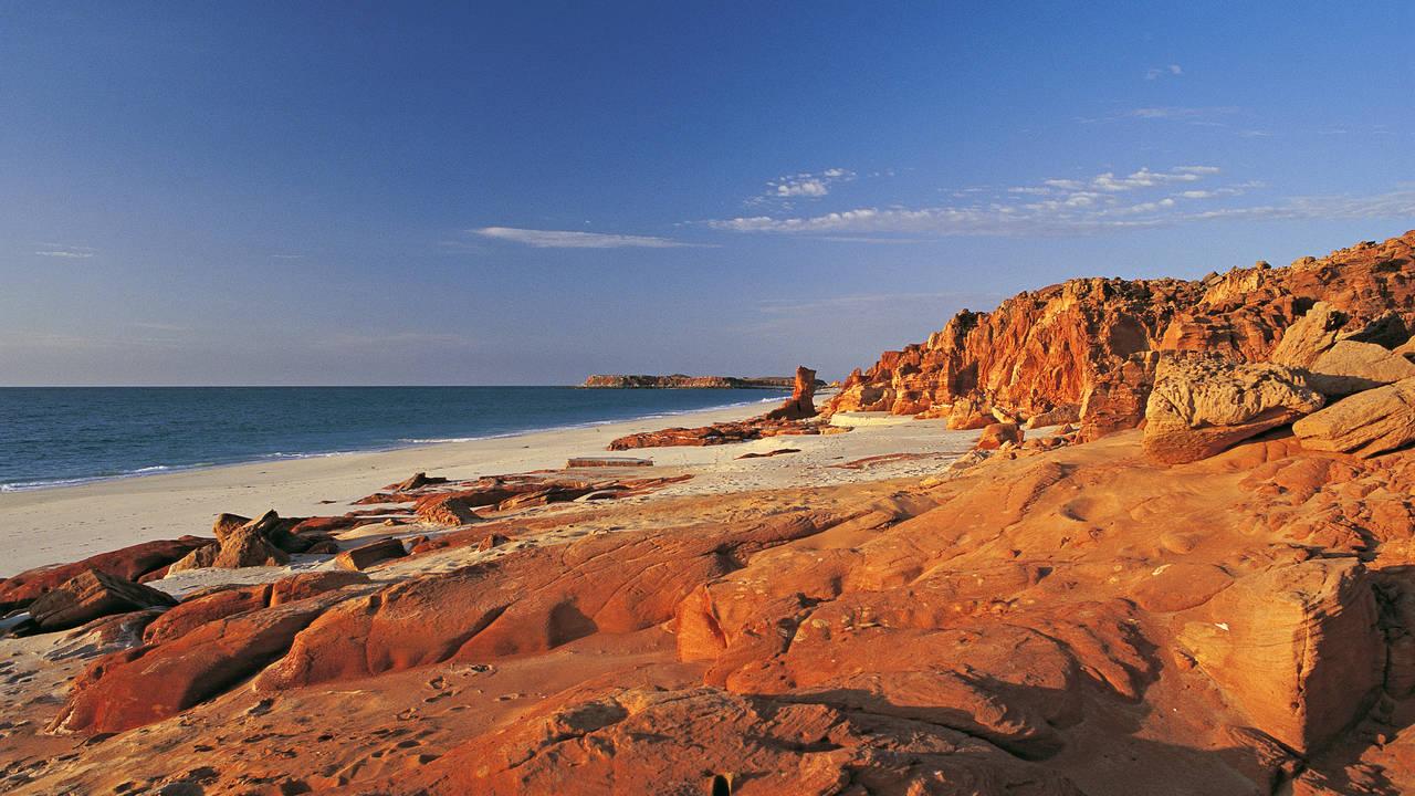 Broome, West-Australië