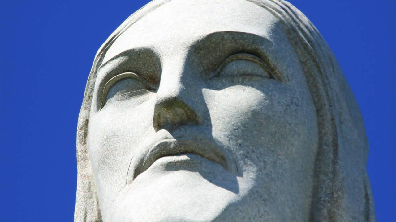 Christusbeeld, Rio de Janeiro