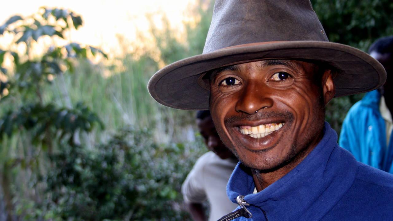 Local in Madagaskar