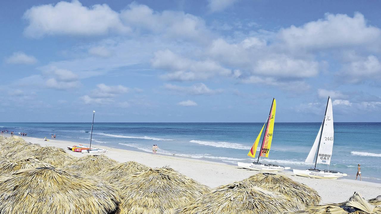 Strand, Varadero