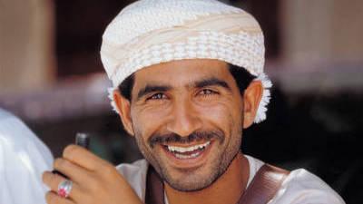 Local in Oman