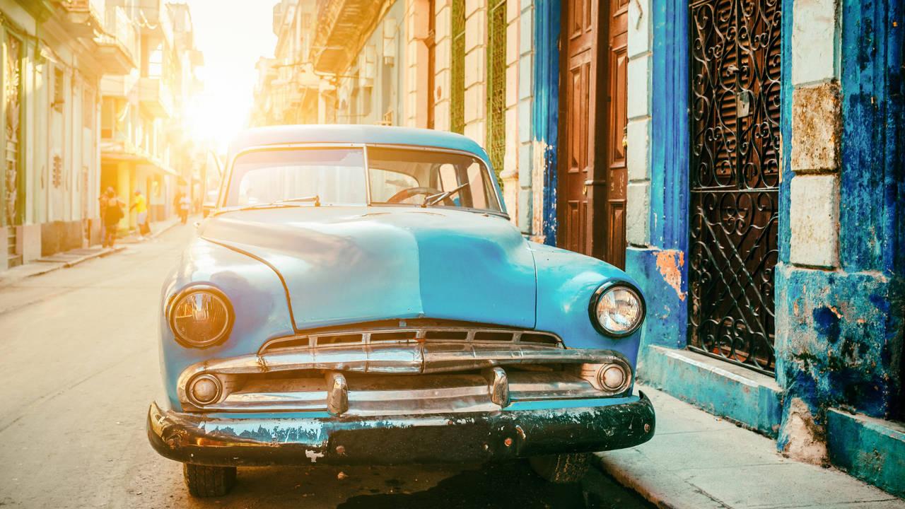 Sfeerimpressie Best of Beautiful Cuba