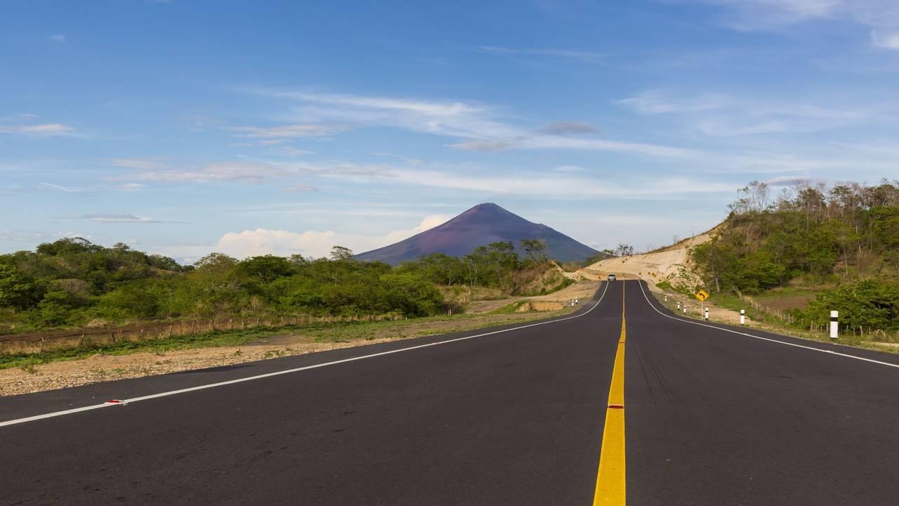 Onderweg in Nicaragua