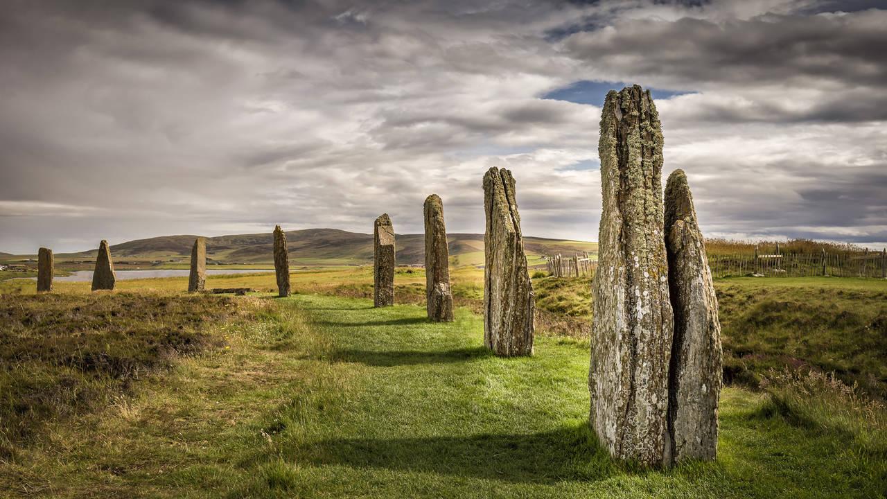 Ring van Brodgar, Orkney