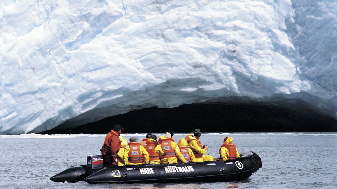 Australis Punta Arenas