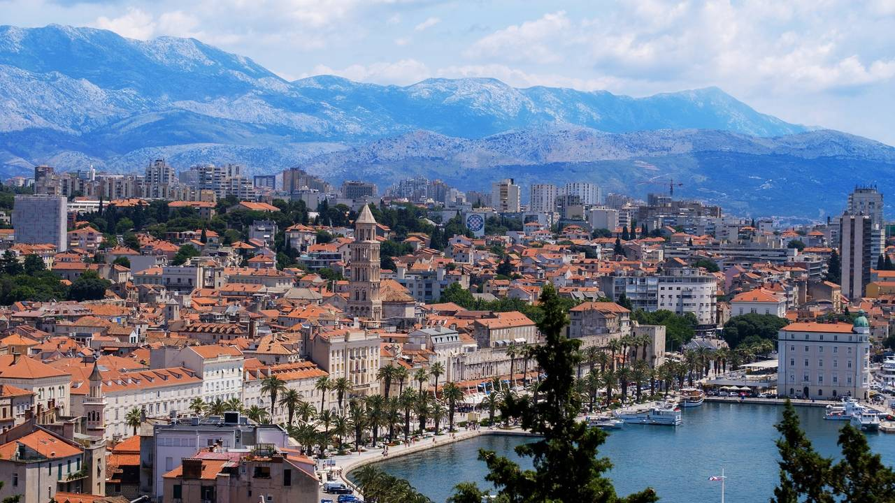 Stad Split