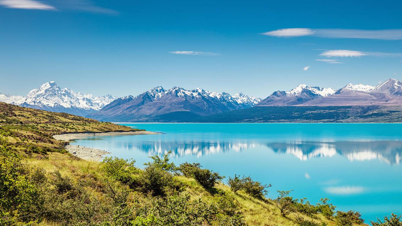 Sfeerimpressie New Zealand No Hurries