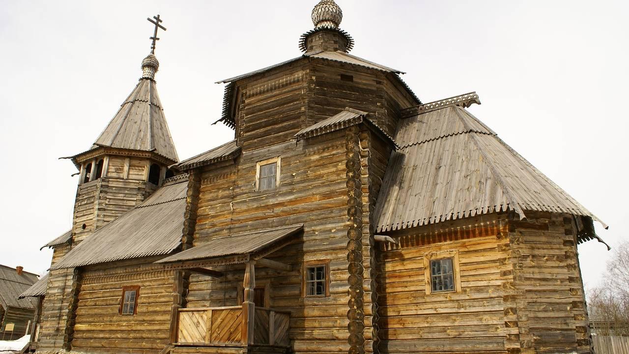 Rusland, Soezdal