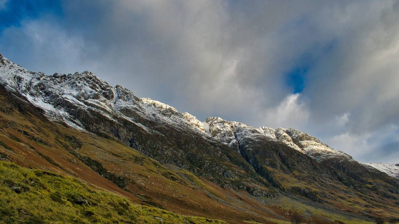 Cairngorms Nationaal Park
