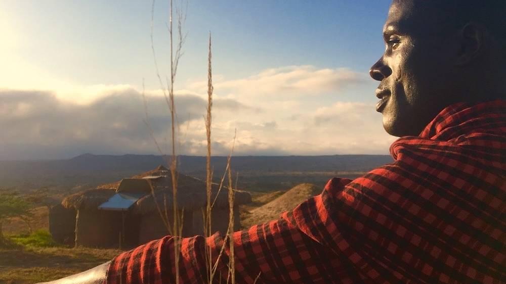 Masai local