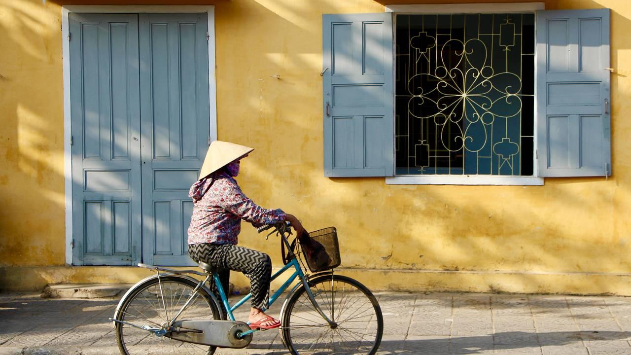Sfeerimpressie Highlights of Vietnam