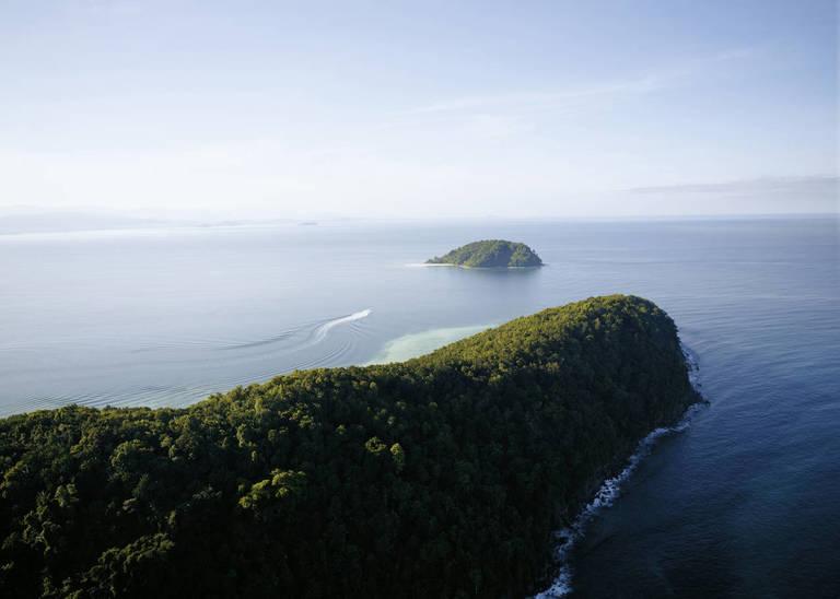Tunku Abdul Rahman Marine Park, Kota Kinabalu