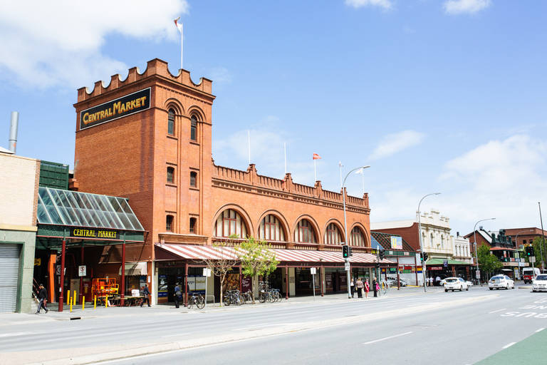 Central Market, Adelaide