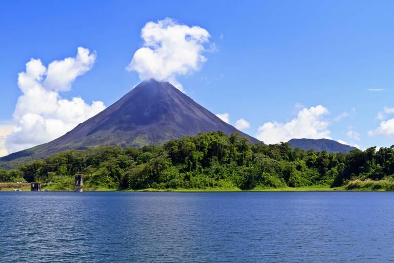 Arenal vulkaan La Fortuna