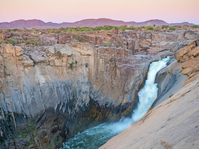 De Augrabies Falls