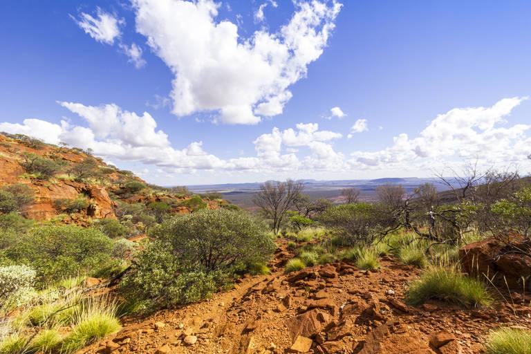 Mount Augustus, Karijini National Park