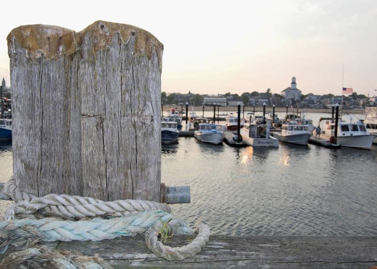 Haven van Cape Cod