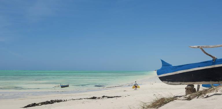 Ifaty lagune