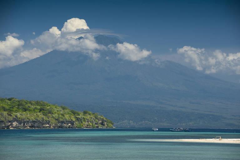 Ijen vulkaan, Java