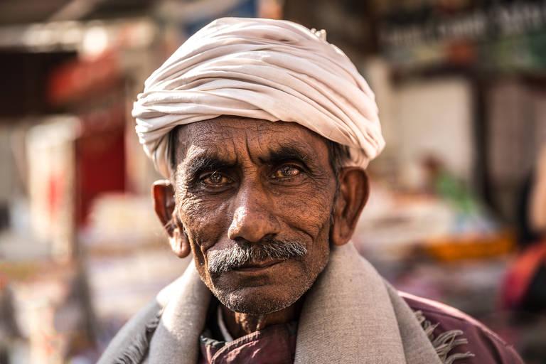 Local in India