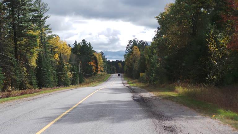 Killarney Route