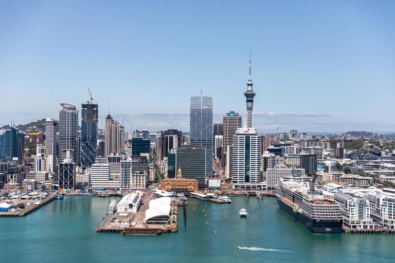 Skyline, Auckland