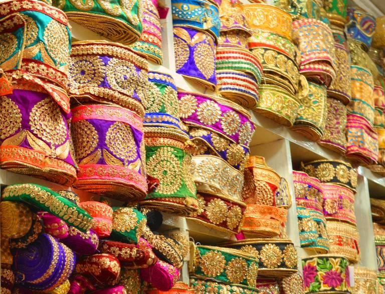 Handwerk, India