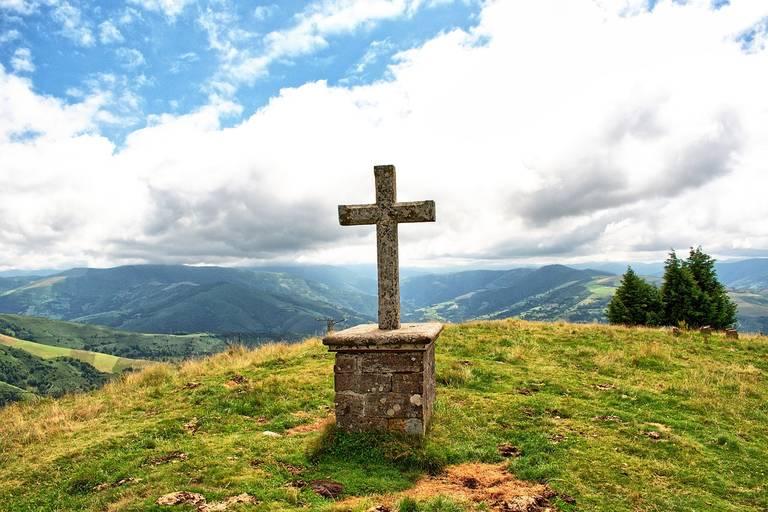 Op de top, Picos de Europa