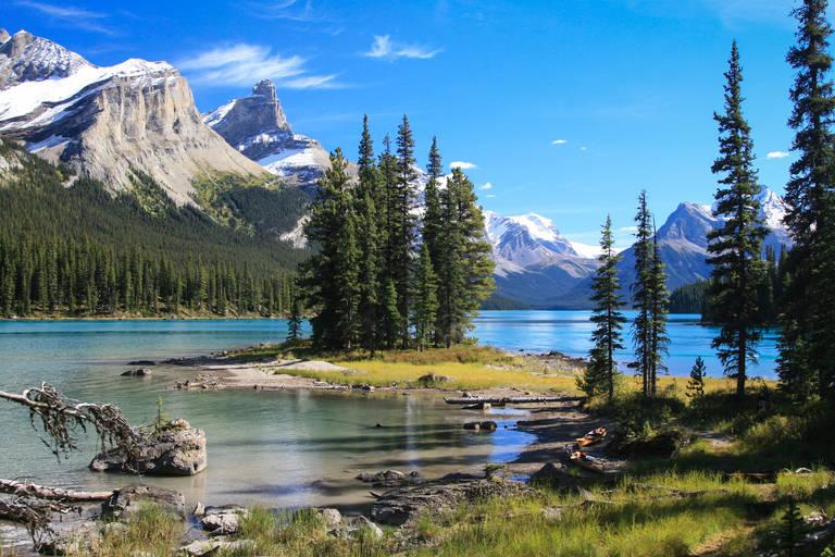 Canada, Jasper National Park
