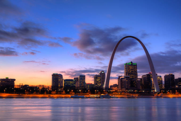 St. Louis, Illinois