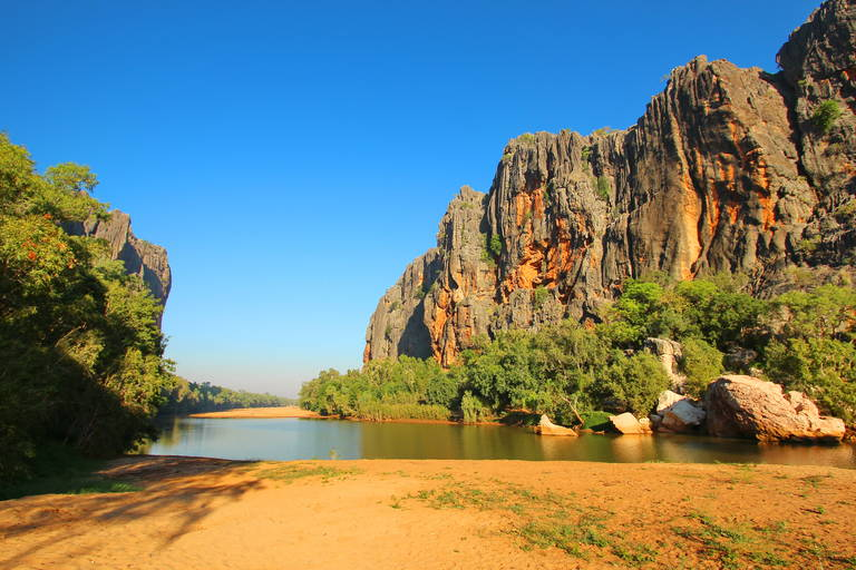 Windjana Gorge, Kimberley